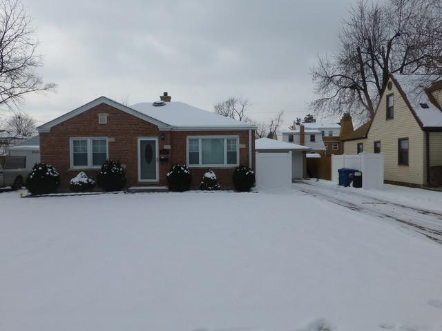 132 Williams Drive, Northlake, IL 60164 (MLS #09869365) :: The Jacobs Group