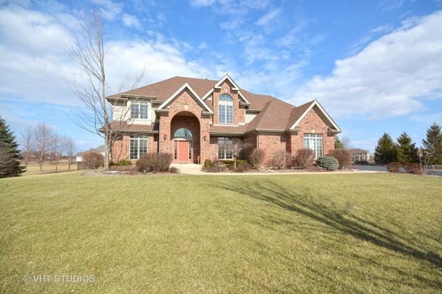 43W874 Morningside Court, St. Charles, IL 60175 (MLS #09869977) :: The Jacobs Group