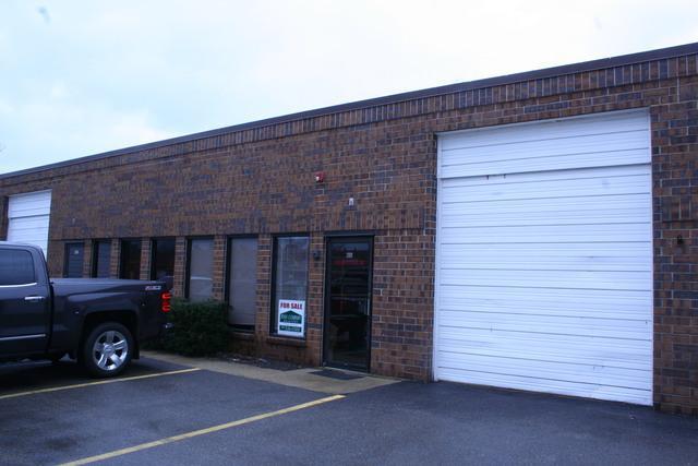 950 Rand Road #209, Wauconda, IL 60084 (MLS #09870228) :: Domain Realty