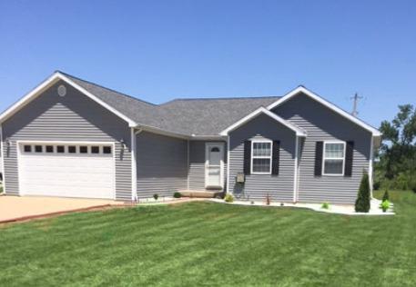 163 Huron Lane, Loda, IL 60948 (MLS #09870246) :: Ryan Dallas Real Estate