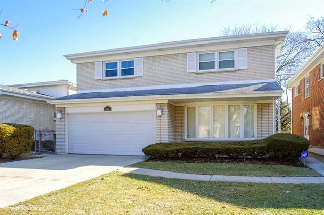 7321 N Kostner Avenue, Lincolnwood, IL 60712 (MLS #09870750) :: The Jacobs Group
