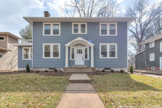 505 W Pennsylvania Avenue, Urbana, IL 61801 (MLS #09870760) :: Ryan Dallas Real Estate