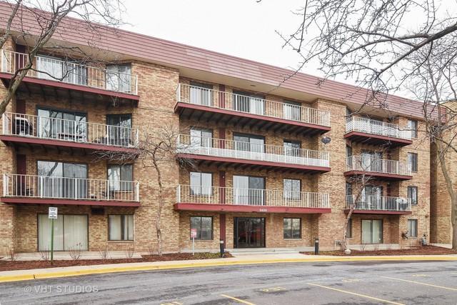 5400 Astor Lane #406, Rolling Meadows, IL 60008 (MLS #09870849) :: Domain Realty