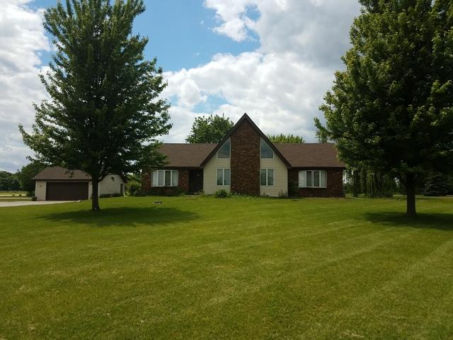 26444 S Mckinley Woods Road, Channahon, IL 60410 (MLS #09870971) :: Littlefield Group