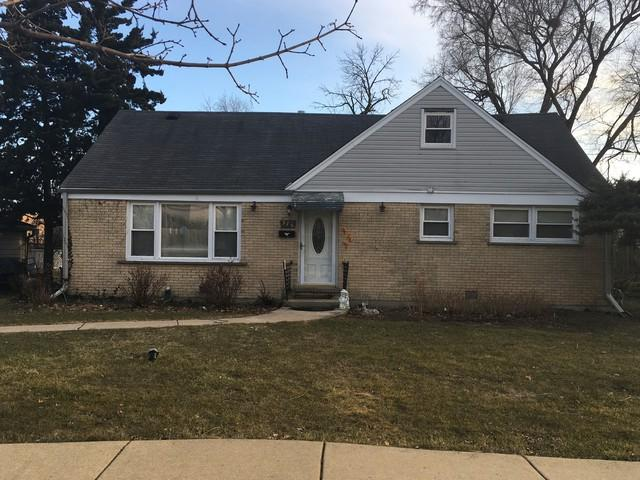 375 Whitehall Avenue, Northlake, IL 60164 (MLS #09871010) :: The Jacobs Group