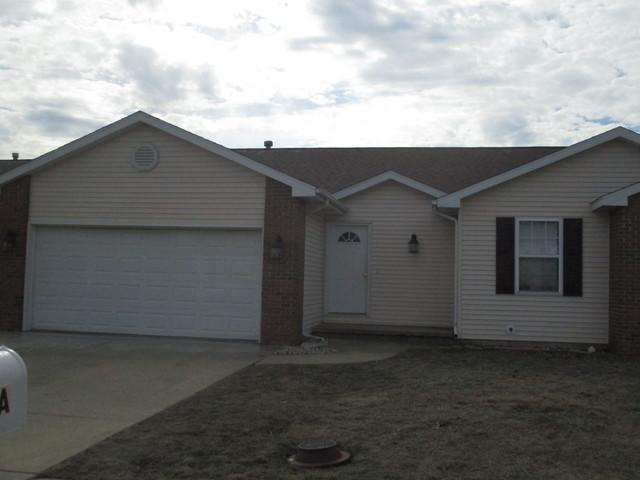 115A Fina Drive, Tuscola, IL 61953 (MLS #09871166) :: Ryan Dallas Real Estate