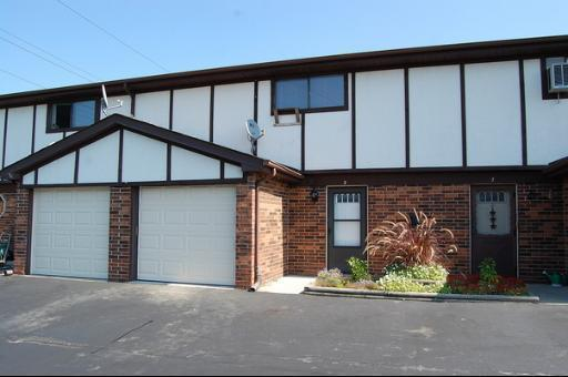 7230 W 84th Street G, Bridgeview, IL 60455 (MLS #09871505) :: The Jacobs Group