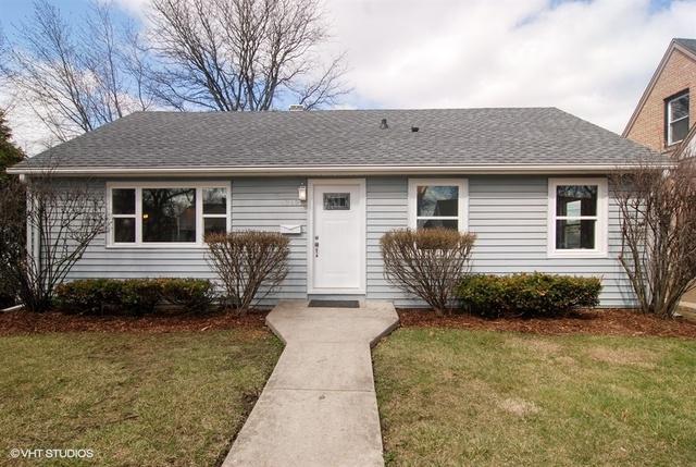 3122 Harrison Avenue, Brookfield, IL 60513 (MLS #09871523) :: Lewke Partners