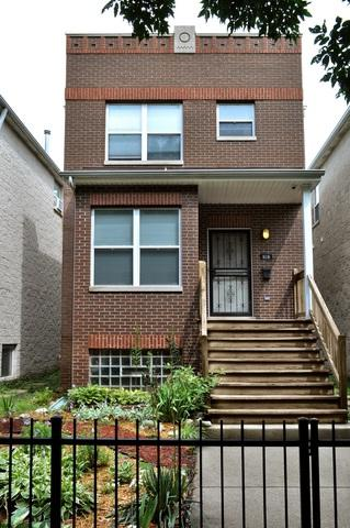 908 E 40th Street, Chicago, IL 60653 (MLS #09871585) :: The Jacobs Group