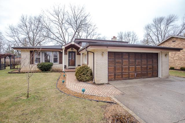 13064 S 71ST Avenue, Palos Heights, IL 60463 (MLS #09871877) :: The Jacobs Group