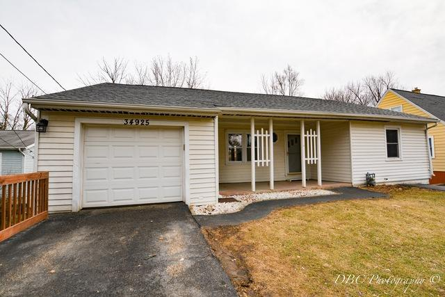 34925 N Decorah Avenue, Ingleside, IL 60041 (MLS #09871885) :: The Jacobs Group