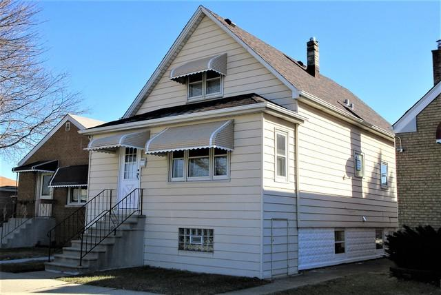4543 S Harding Avenue, Chicago, IL 60632 (MLS #09872508) :: Littlefield Group