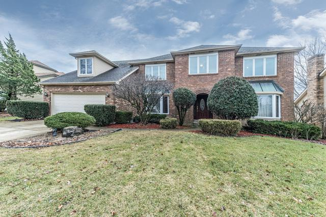 656 Chippewa Drive, Naperville, IL 60563 (MLS #09872628) :: The Dena Furlow Team - Keller Williams Realty