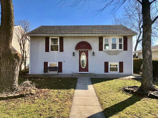 266 S Randolph Avenue, Bradley, IL 60915 (MLS #09873050) :: The Jacobs Group