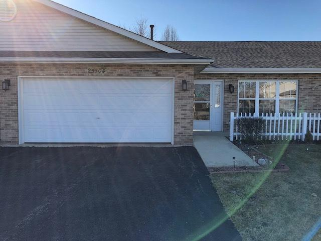 25704 S Red Stable Lane #0, Channahon, IL 60410 (MLS #09873071) :: The Jacobs Group
