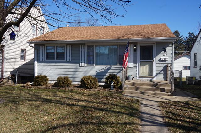 230 N Euclid Avenue, Bradley, IL 60915 (MLS #09873273) :: The Jacobs Group