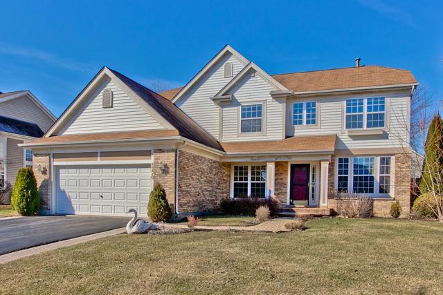6270 Murifield Drive, Gurnee, IL 60031 (MLS #09873485) :: Lewke Partners