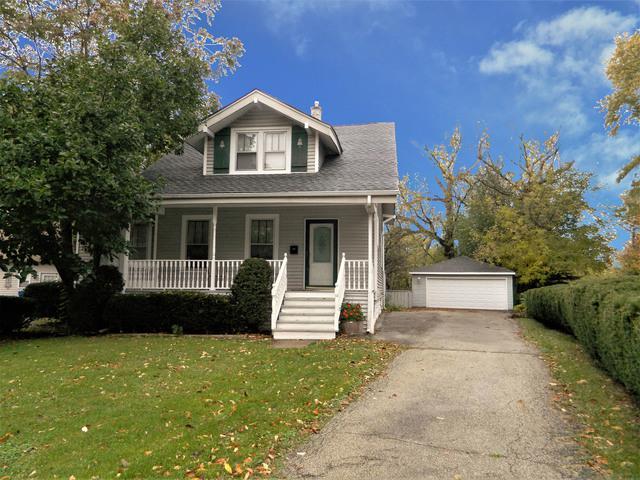 500 Arlington Avenue, Des Plaines, IL 60016 (MLS #09873513) :: The Jacobs Group