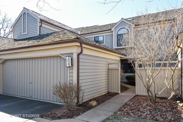273 N Bay Court, Lake Barrington, IL 60010 (MLS #09873618) :: Domain Realty