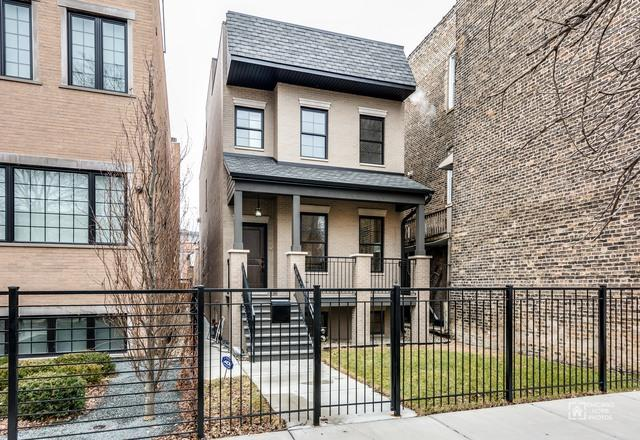 1354 N Bell Avenue, Chicago, IL 60622 (MLS #09873809) :: Domain Realty