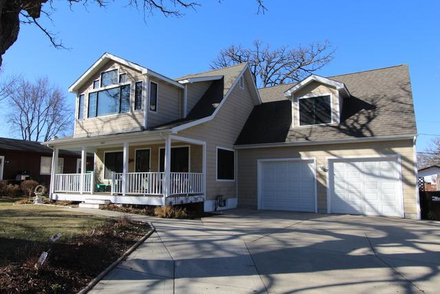 3513 Eastway Drive, Island Lake, IL 60042 (MLS #09873909) :: The Jacobs Group