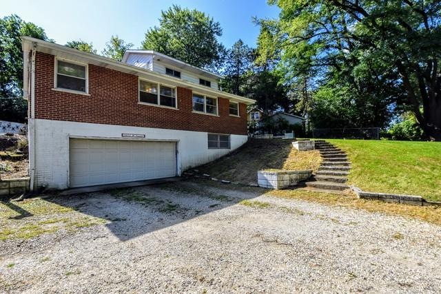 28653 W Kendall Avenue, Spring Grove, IL 60081 (MLS #09873955) :: The Jacobs Group