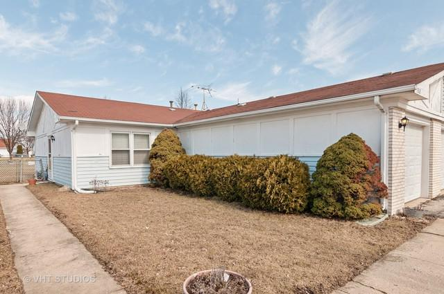 152 Ringneck Drive, Glendale Heights, IL 60139 (MLS #09874036) :: Domain Realty
