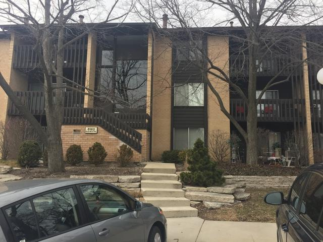 6162 Knoll Wood Road #103, Willowbrook, IL 60527 (MLS #09874371) :: The Jacobs Group