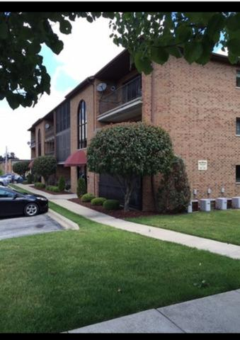 7112 W 108th Street #103, Worth, IL 60482 (MLS #09874601) :: The Jacobs Group