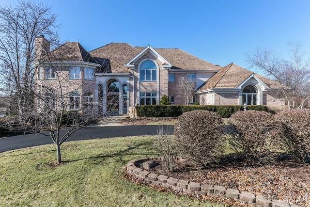 11 Eastings Way, South Barrington, IL 60010 (MLS #09874650) :: The Jacobs Group