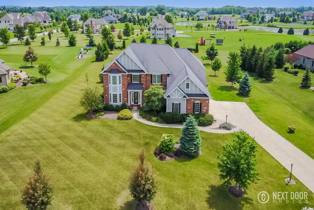 43W707 N Sunset Views Drive, St. Charles, IL 60175 (MLS #09874781) :: The Jacobs Group