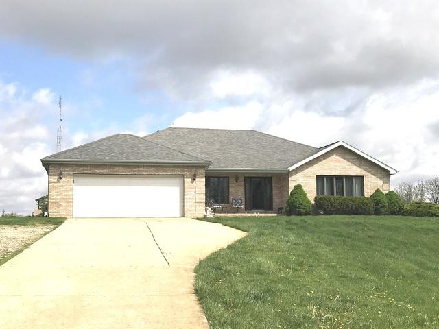 14989 1000 North Avenue, Tiskilwa, IL 61368 (MLS #09874831) :: The Jacobs Group