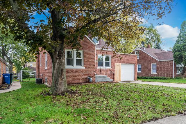 423 Bellwood Avenue, Hillside, IL 60162 (MLS #09875320) :: The Jacobs Group