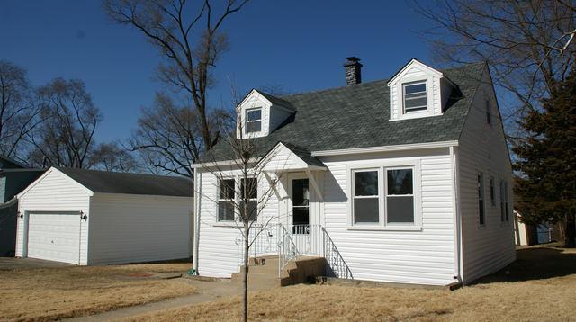 410 Fairfield Drive, Island Lake, IL 60042 (MLS #09875492) :: Domain Realty