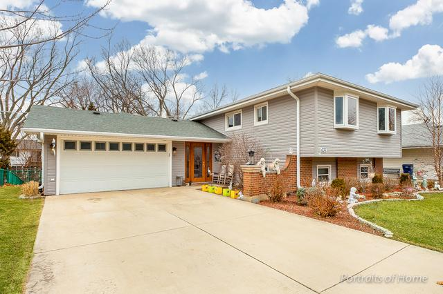 20W636 22nd Street, Lombard, IL 60148 (MLS #09875494) :: The Jacobs Group