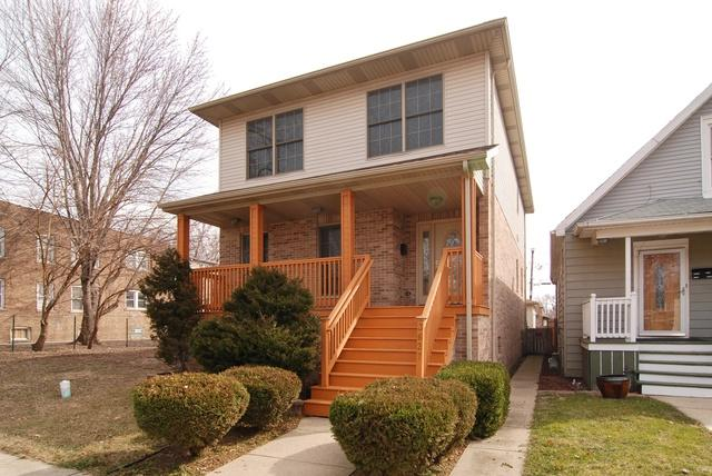 3627 Wesley Avenue, Berwyn, IL 60402 (MLS #09875628) :: Domain Realty