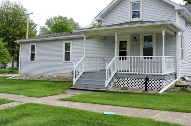 316 E Main Street, Peotone, IL 60468 (MLS #09875672) :: Littlefield Group