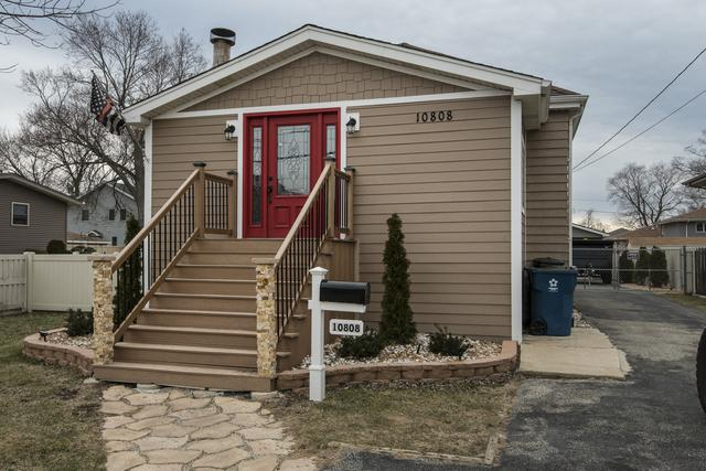 10808 S Nagle Avenue, Worth, IL 60482 (MLS #09875743) :: The Jacobs Group