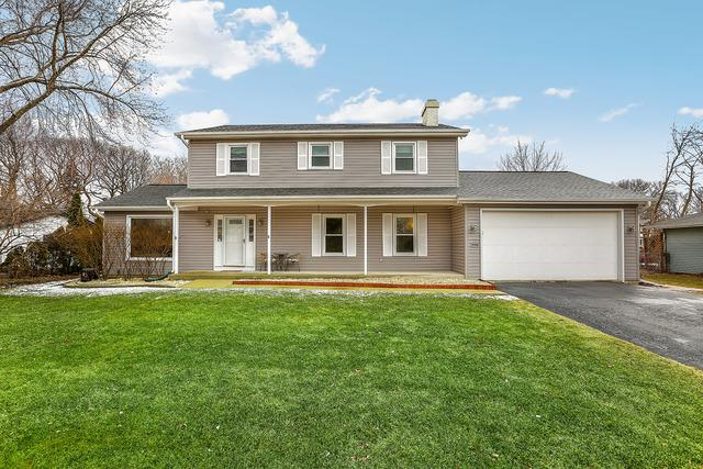 29W443 Lee Road, West Chicago, IL 60185 (MLS #09875982) :: The Jacobs Group