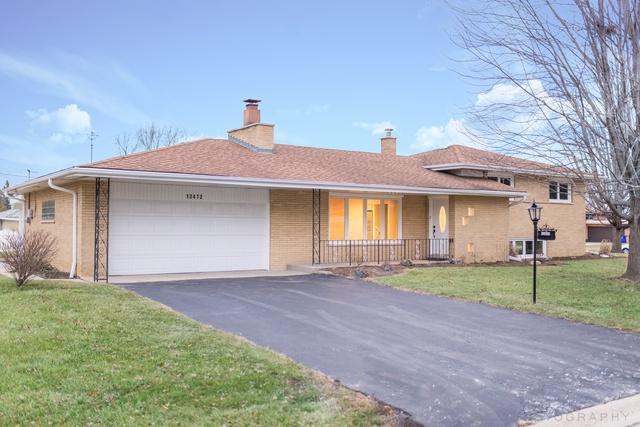 12472 S Meade Avenue, Palos Heights, IL 60463 (MLS #09876155) :: Littlefield Group