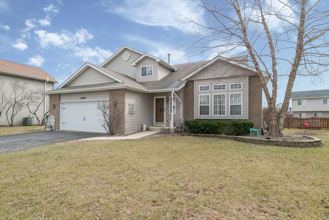 26830 S Woodbriar Lane, Channahon, IL 60410 (MLS #09876259) :: Littlefield Group