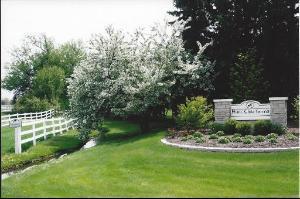 Lot 1 Bridle Trail, Gurnee, IL 60031 (MLS #09876393) :: Baz Realty Network   Keller Williams Preferred Realty