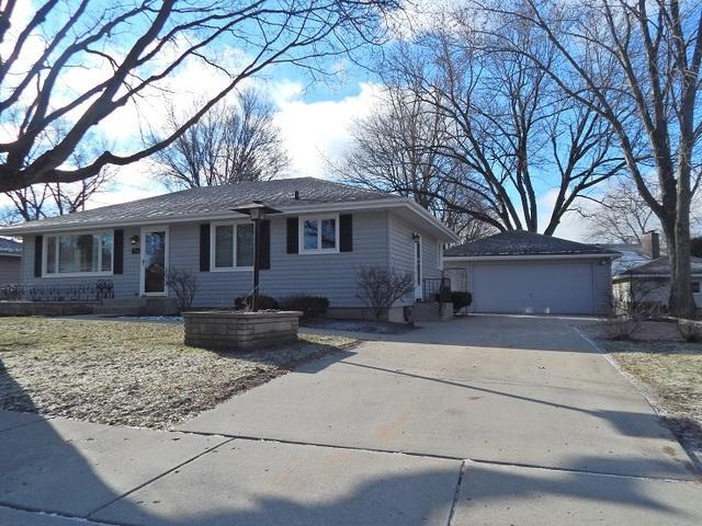 619 Elizabeth Avenue, South Elgin, IL 60177 (MLS #09876472) :: The Jacobs Group
