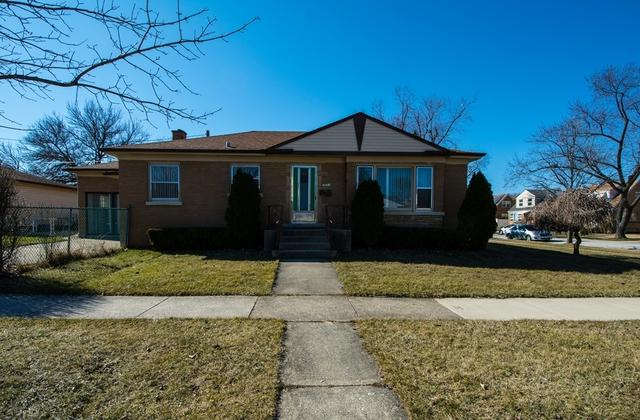 7503 W Cleveland Street, Niles, IL 60714 (MLS #09876521) :: Lewke Partners
