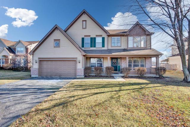 409 Inverness Drive, Gurnee, IL 60031 (MLS #09876554) :: The Jacobs Group