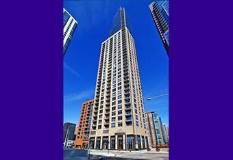 420 E Waterside Drive #1103, Chicago, IL 60601 (MLS #09876638) :: Berkshire Hathaway Koenig Rubloff - Carroll Real Estate Group