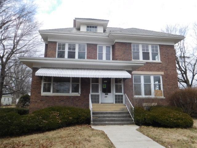 626 E Penn Street, Hoopeston, IL 60942 (MLS #09876874) :: Littlefield Group