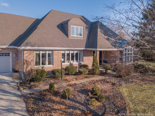 1S341 Cantigny Drive, Winfield, IL 60190 (MLS #09876904) :: The Jacobs Group