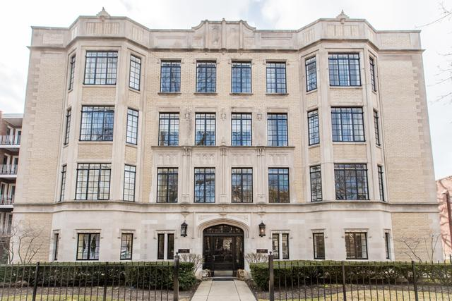 1316 Maple Avenue A2, Evanston, IL 60201 (MLS #09877018) :: The Jacobs Group
