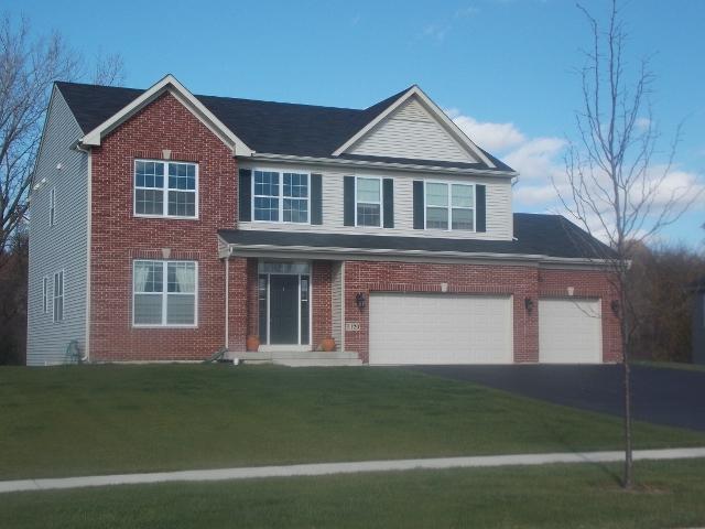 5120 Pheasant Lane, Richmond, IL 60071 (MLS #09877054) :: Domain Realty